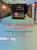"Spectacle ""LE BEL INDIFFERENT"""